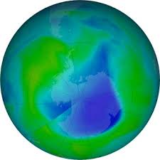 convention de Vienne relative à la protection de la couche d'ozone.