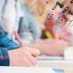 Planning des Examens